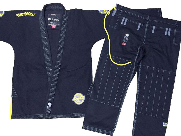 new release BJJ GI training Brazilian Jiu Jitsu Gi 100% cotton fabric bjj gi image