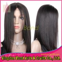 8A Peruvian Virgin Hair Straight Full Lace Human Hair Wigs Bond Beauty Lace Front Human Hair Wigs For Black Women Straight Hair