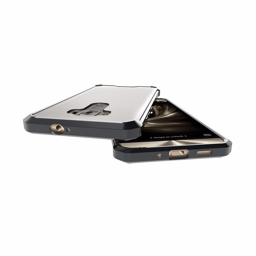 QTNED Hybrid Հեռախոսի հետևի կափարիչ Asus Zenfone - Բջջային հեռախոսի պարագաներ և պահեստամասեր - Լուսանկար 5