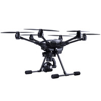 Original Yuneec Typhoon H480 Camera Drone HD Cameras 4K RC Wifi Quadcopter RTF 3 Axis 360 Gimbal