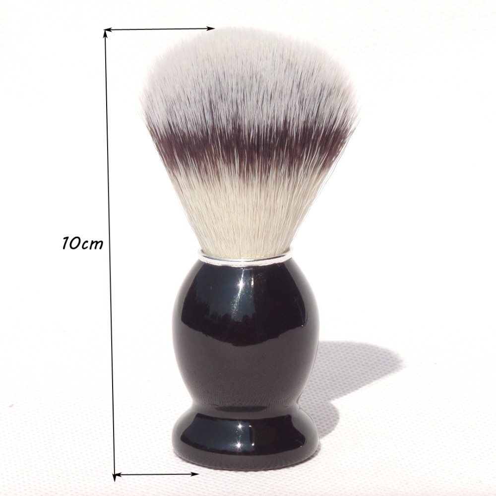 synthetic shaving brush 1