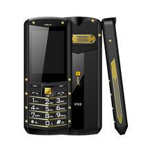(Support RU Language)AGM M2 2.4″ Rugged Phone Dual SIM Rear 0.3MP Outdoor Phone IP68 Waterproof Shockproof Flashlight 1970mAh