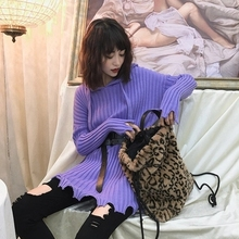 цена на 2018 Autumn and Wnter Hooded Pullover Knit Sweater CS3