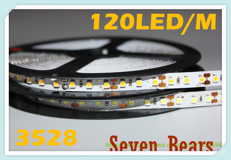 Non waterproof SMD 3528 120Led/...