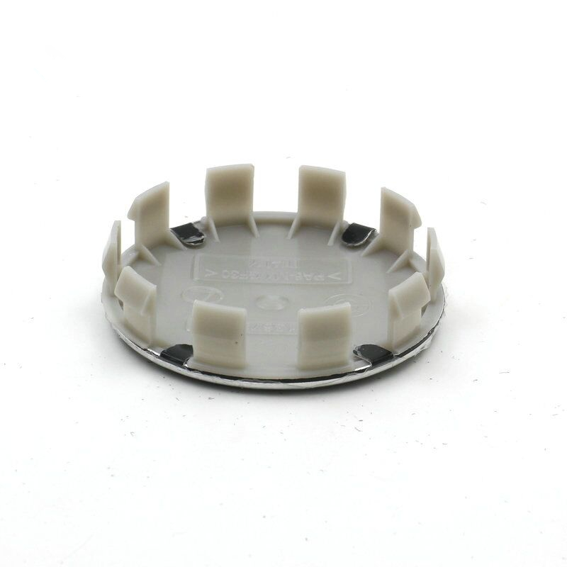цена на 4pcs 68mm 10 pin For E46 E30 E39 E34 E60 E36 E38 M3 M5 Wheel Center Hub caps Rim Caps Covers Logo Badge