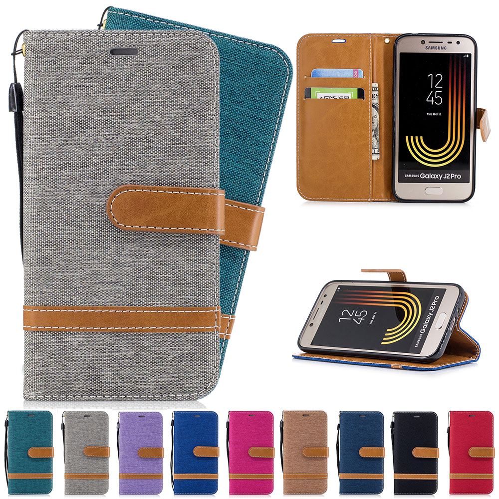 for <font><b>Samsung</b></font> <font><b>Galaxy</b></font> <font><b>SM</b></font>-J250Y Case <font><b>J2</b></font> PRO <font><b>2018</b></font> for <font><b>Samsung</b></font> <font><b>Galaxy</b></font> J 2 Pro <font><b>SM</b></font>-<font><b>J250F</b></font>/DS J 2 pro <font><b>2018</b></font> <font><b>j250f</b></font> Cover Flip Leather Cover image