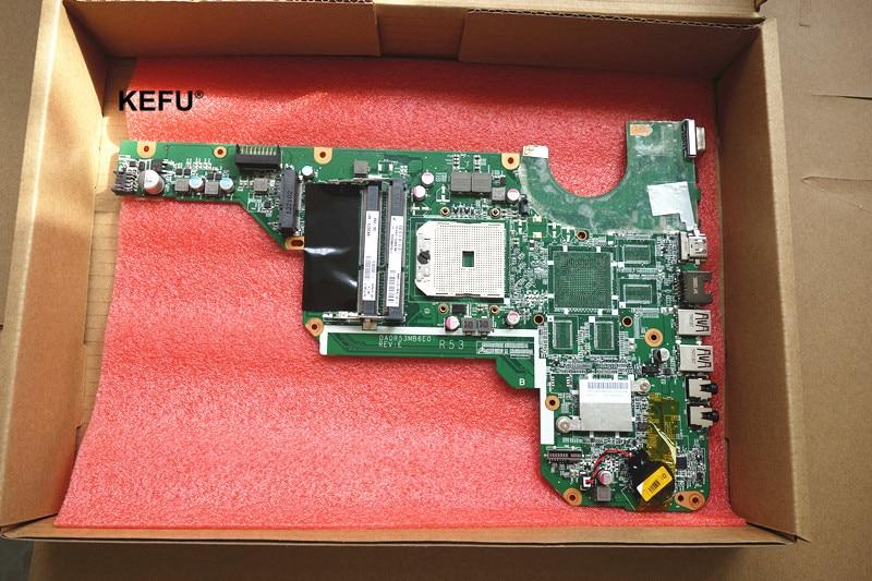 683029 501 683029 001 Suitable for HP Pavilion G4 2000 G6 G6 2000 G7 Laptop Motherboard