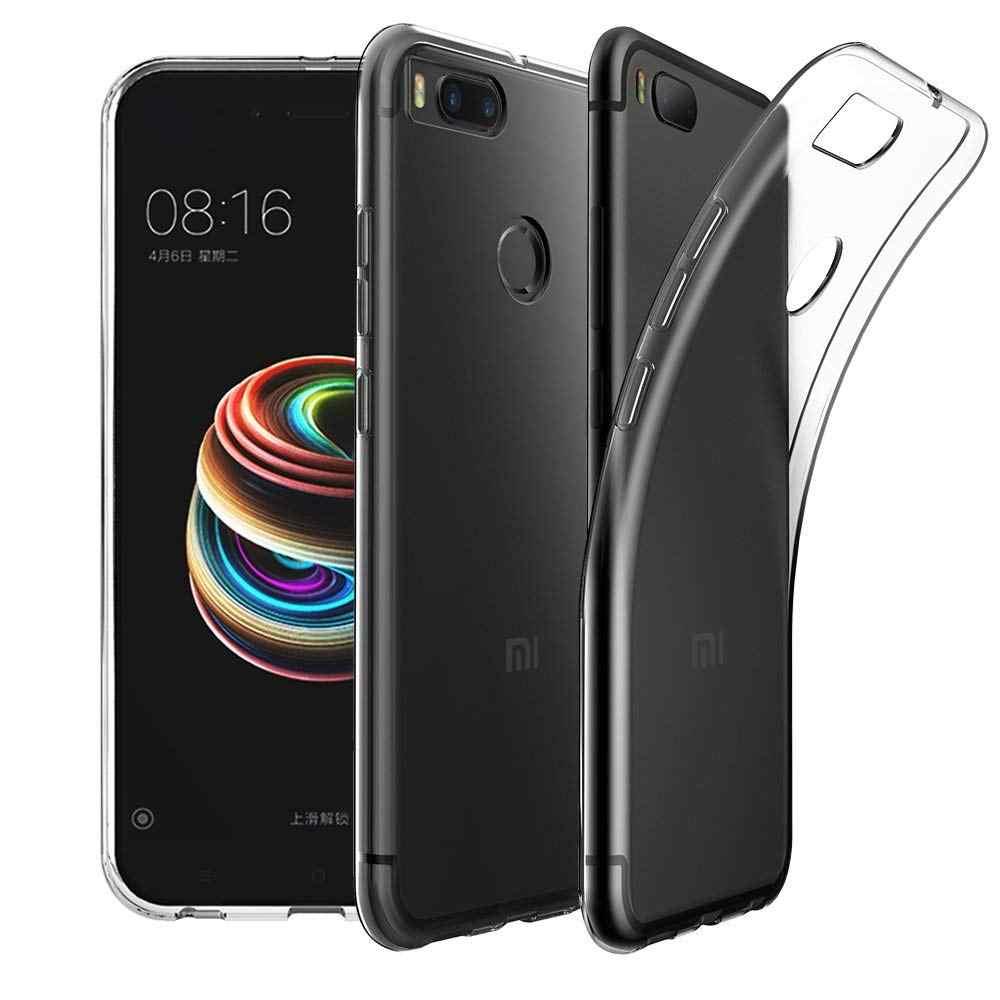 Прозрачный термополиуретановый чехол для телефона для Xiaomi Redmi Note 4X4 3 5 5a Pro Prime S2 4a 6 mi 6 mi x 2 s mi 6X 5X A1 6 8 SE Note 2 3 силиконовый чехол