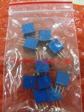 130pcs X3296 potentiometer PACK 13 Values potentiometer  Kit Brand new FREE SHIPPING