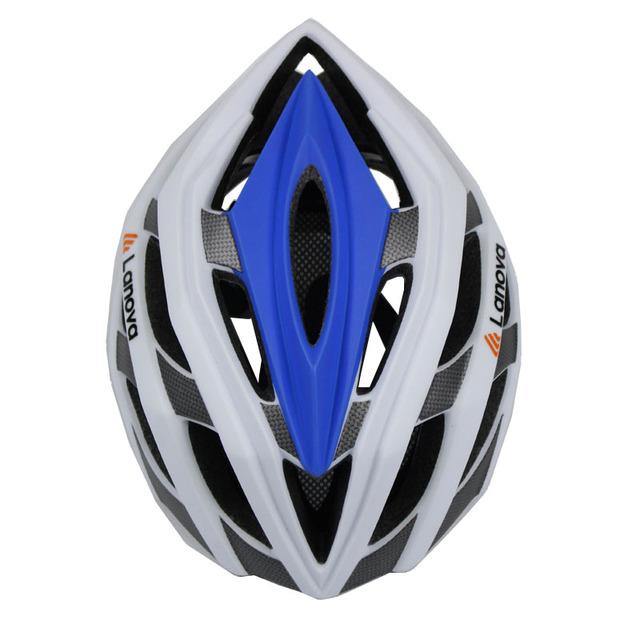 2017 New Style LANOVA Brand Safety Professional MTB Mountain Road Bike Bicycle Helmet Riding Cycling Helmet Casco Ciclis W-020