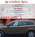 XC60 window accessories window trim/frame/sill,stainless steel,excellent quality,2010 2011 2012 2014 2015 2016 ,6PCS/18PCS/22pcs