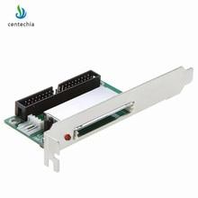 Centechia 40 Pin CF do IDE Compact Flash Adapter karty rozruchowego dysku akcesoria komputerowe IDE Converter karty dla laptop Drop shipping