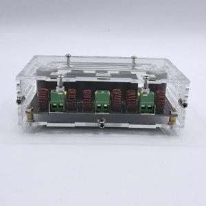 Image 4 - TPA3116 D2 80 واط + 80 واط + 100 واط 2.1 قناة مكبر كهربائي رقمي مجلس باس مضخم الصوت ثلاثة أضعاف باس تنظيم Ne5532 قبل مكبر للصوت