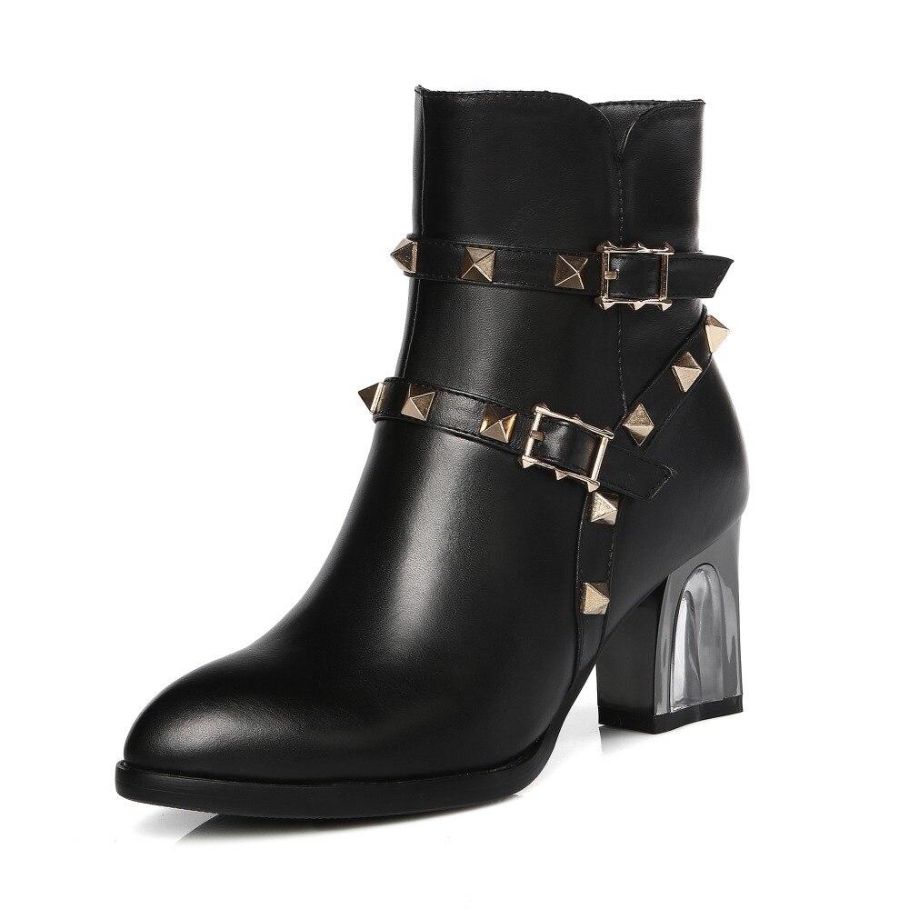 Online Get Cheap Nice Black Boots -Aliexpress.com | Alibaba Group