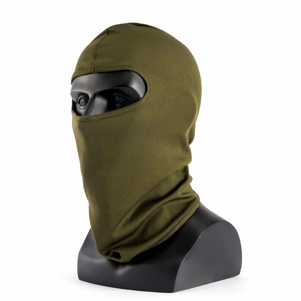 Image 3 - Sinovcle Motorcycle Face Mask Outdoor Sports Wind Cap Police Cycling Balaclavas Face Mask Winter Warm Ski Snowboard-in Motorcycle Face Mask from Automobiles & Motorcycles