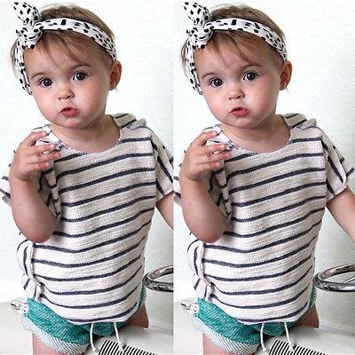 1 Stücke Neugeborenes Baby Mädchen Kleinkind Baumwolle Sommer - Babykleidung - Foto 5