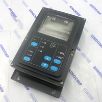 7835-10-2004 Monitor Display Panel for Komatsu PC300-7 PC300LC-7 PC-7 Excavator  1 year warranty