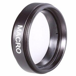 Image 3 - 37mm 0,45x super szeroki kąt obiektywu w/makro dla Panasonic Lumix DMC LX7 LX7 aparat cyfrowy