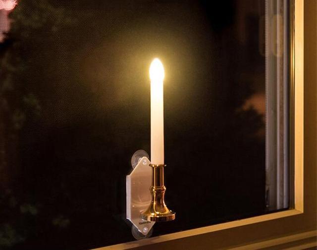 Solar lamp aangedreven led gloeilamp zonne energie lamp led