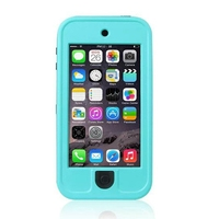 100 Original Redpepper Waterproof Case For Apple Ipod Touch 5 Water Shock Dirt Snow Proof Phone