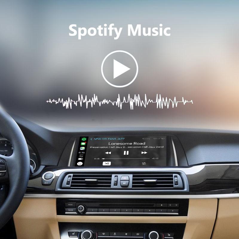 Joyeauto WIFI Wireless Apple Carplay Retrofit 1 2 3 4 5 7 series X1 X3 X4  X5 X6 MINI NBT F10 F15 F16 F20 F30 F48 13-17 for BMW