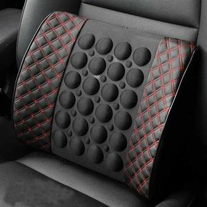 Car Electric Massage Cushion V