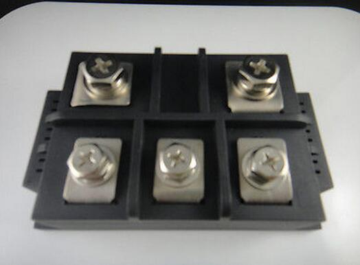 Three-phase rectifier module MDS500A 1600V dfa100ba80 dfa75ba160 three phase thyristor bridge rectifier module 100a 1600v