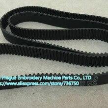 S58119101 приводной ремень 1475-5GT-20 S58119001 брат BE-1204B хорошее качество резиновый ремень брат вышивка машины запасные части