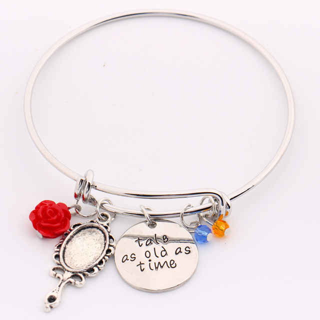 rose charm item like il custom gift this day bracelet listing mothers beauty
