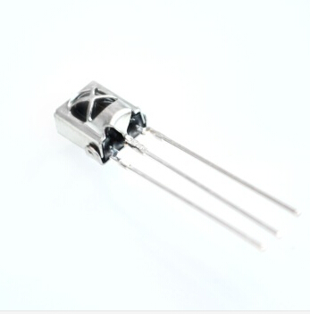10pcs/Lot Universal IR Infrared Receiver Sensor Module 1838 TL1838 VS1838B 38Khz Diode