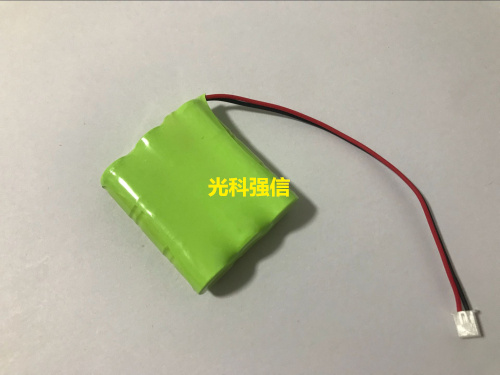 10.8 V li po li-ion batteries NI-MH batterie lipo li ion rechargeable lithium-ion pour 10.8 V 1/3AA 500 MAh