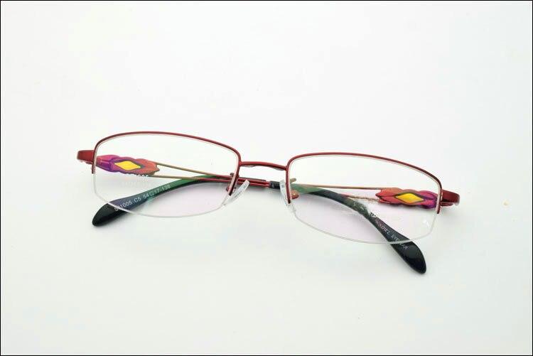 Meia Óculos de Armação mulheres Rosa Ímã Cinto de Proteção Uv Óculos  Polarizados Óculos de Sol Óculos de Miopia Clipe Roxo Vinho Vermelho aeb2cb9a73