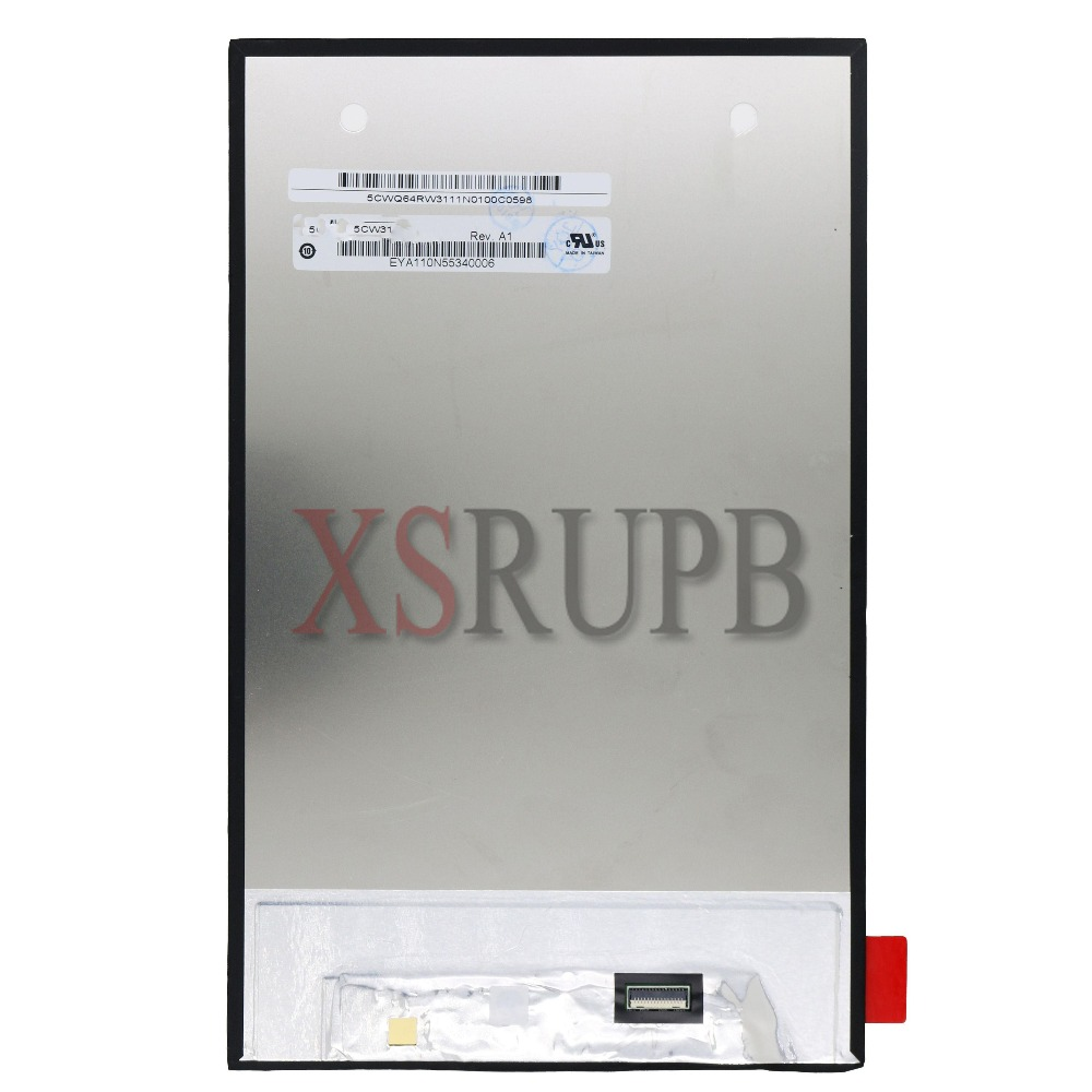все цены на New LCD Screen Suitable for Digma plane 8501 3g ps8015pg LCD Panel MID Screen онлайн