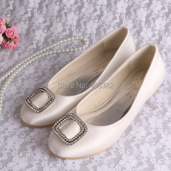 pink wedding shoes wedopus selling flat pink white ivory bridal shoes 6609