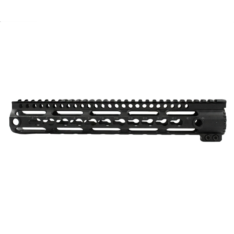 Hunting Tactical 7 9 10 2 12 2 15 25 Handguard Keymod Rail System for Airsoft