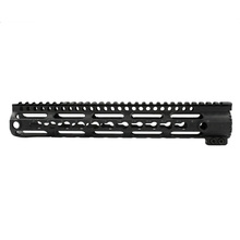 Hunting Tactical 7'' 9'' 10.2'' 12.2'' 15.25'' Handguard Keymod Rail System for Airsoft AEG