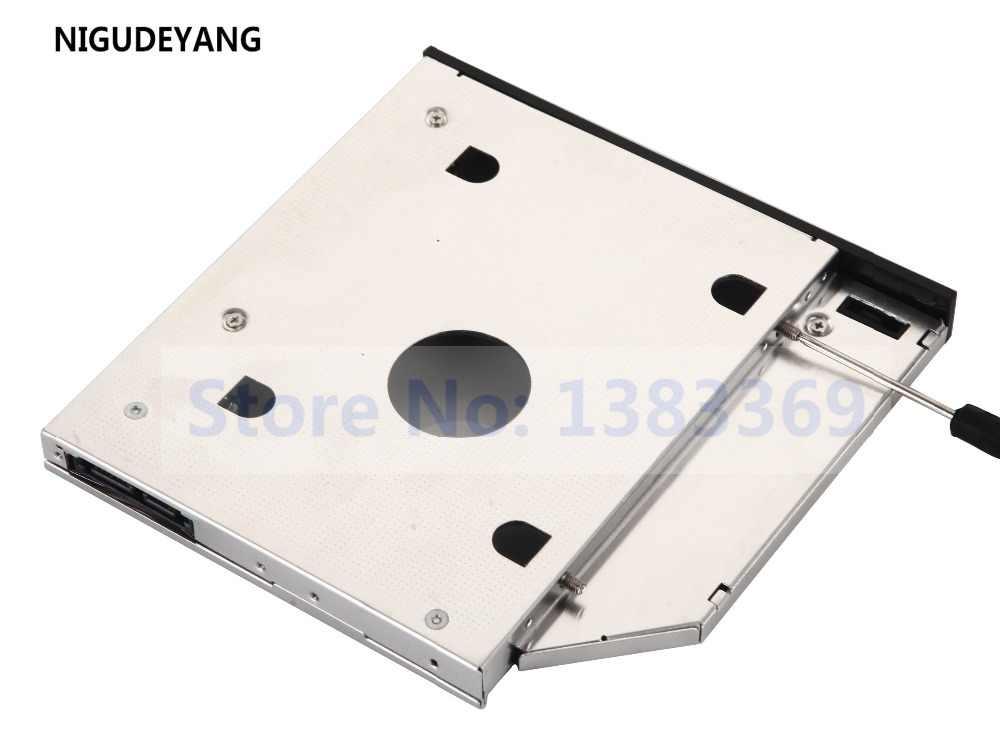 نيغوديانغ ساتا 2nd ثانية القرص الصلب صينية هد سد البصرية خليج العلبة محول ل أسوس K501J N56VB-S4129D M50VM GSA-T50N