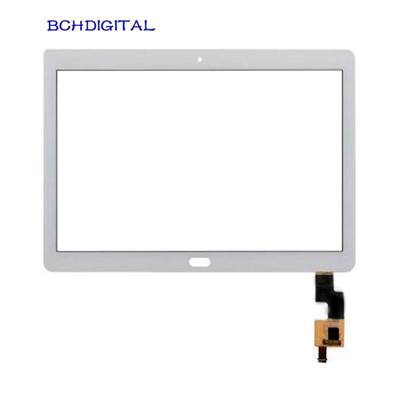 M3 H038 Para Huawei MediaPad Lite 10 BAH-AL00 W09 L09 Tablet Sensor de Vidro do painel de Digitador Da tela de toque Substituir Atacado