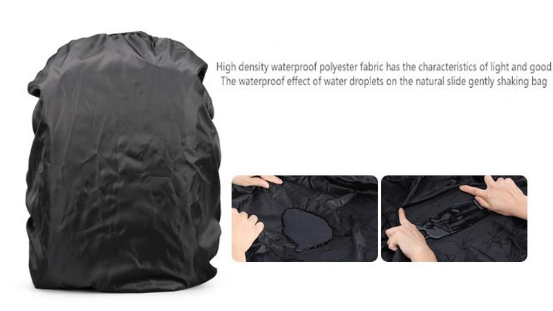 Camera Video Bag Backpack 15
