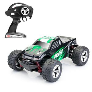 Image 3 - RC Car 1:20 4WD High Speed Off Road Remote Control Car 45km/h 2.4GHz All Terrain Radio Controlled Racing Monster Truck 1500mAh