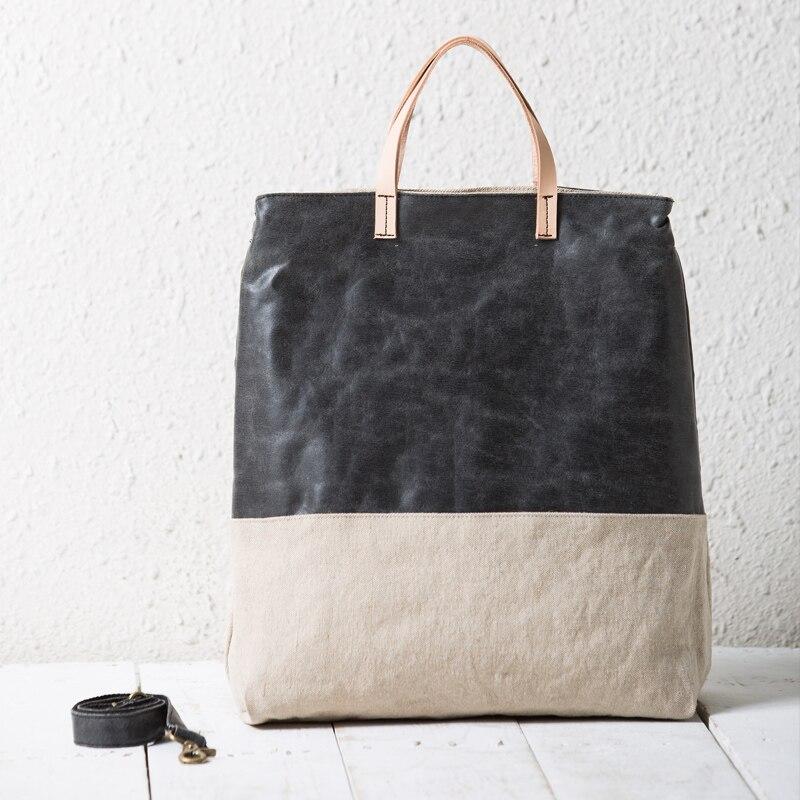 2019 ladies bags handbags women famous brands designer vintage totes pu leather canvas bags for women