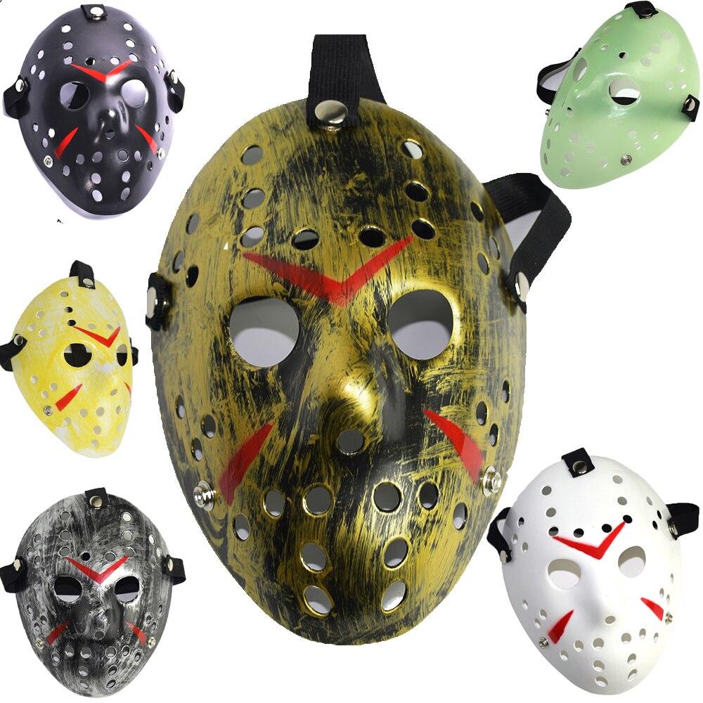 Online Get Cheap Halloween Jason Mask -Aliexpress.com | Alibaba Group