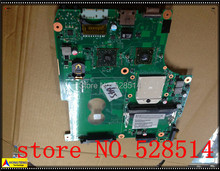 original V000238020 Motherboard For Toshiba Satellite C640D C645D 6050A2357601-MB-A01 Mainboard 100% Test ok