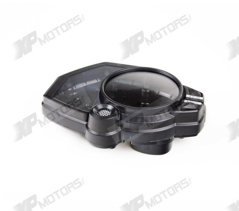 ФОТО New Arrived For Yamaha YZF-R1 2009 2010 2011 2012 2013 2014 ABS Injection Speedometer Gauges Shell
