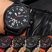 Cool Watches Waterproof Watch Boys Leather LED Digital Sports Watches Rubber Kids Alarm Date Casual Watch18mar30