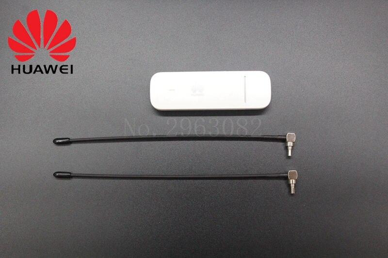 bilder für Entsperrt huawei e3372 e3372h-607 plus antenne 4g lte 150 mbps usb modem 4g lte usb dongle usb stick datacard pk 4g-stick k5150, mf823