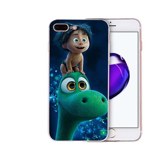 IMIDO Cartoon Dinosaur Case For IPhone