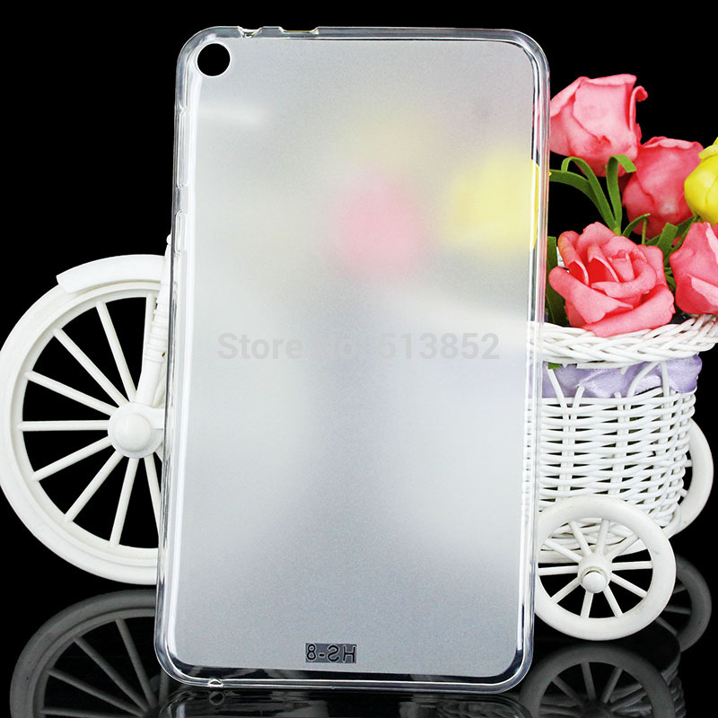 Case for ASUS Fonepad 8 FE380CG FE380 FE8030CXG K016 8 inch High Quality Pudding Anti Skid Soft Silicone TPU Protection