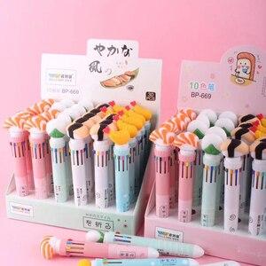 1X Cute Silicone Sushi Tempura