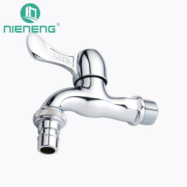 Online Shop Nieneng Washing Machine Garden Faucet Decorative ...